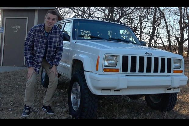 Video | 6 Months With the Cheapest Jeep Cherokee in the USA featured image large thumb1