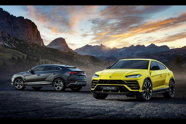 Here's Why I Don't Like the Lamborghini Urus featured image large thumb0