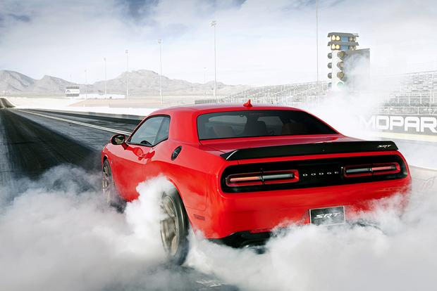 The Dodge Hellcat Isn't Cool Anymore featured image large thumb0