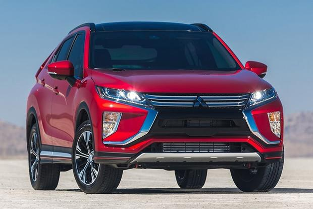 Mitsubishi Is Quietly Becoming a Crossover Brand featured image large thumb0