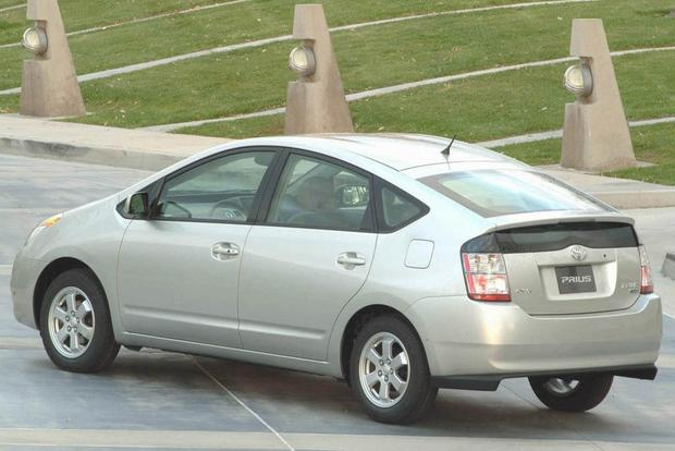 Here's Something Amazing About Toyota Prius Odometers featured image large thumb0