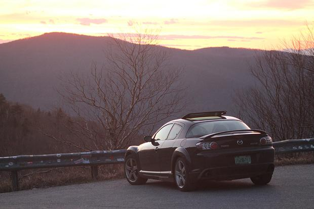 Ownership Report: The Mazda RX-8 featured image large thumb0