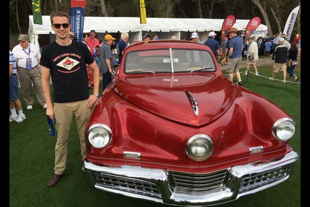 I'm Determined to See Every Surviving 1948 Tucker Torpedo featured image large thumb0