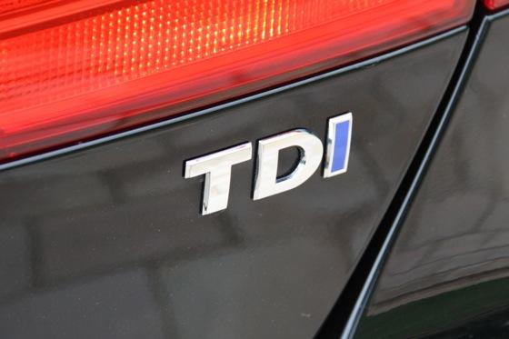 VW Recalls Diesel-Powered TDI Models featured image large thumb0