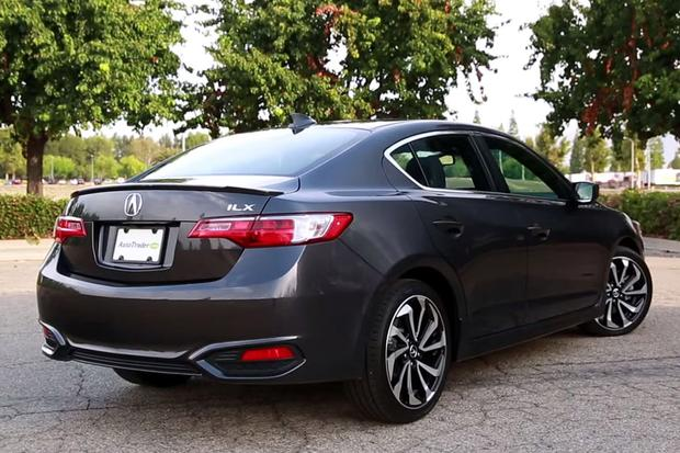 2016 Acura Ilx 5 Reasons To Video Featured Image Large Thumb1