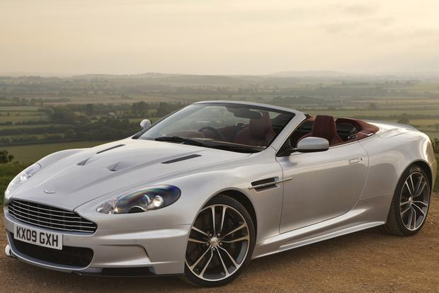2012 Aston Martin DBS: Overview featured image large thumb0