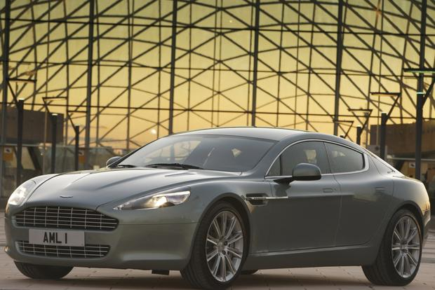 2013 Aston Martin Rapide: Overview featured image large thumb0