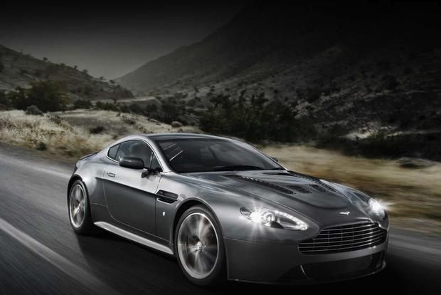 2013 Aston Martin V12 Vantage: Overview featured image large thumb0