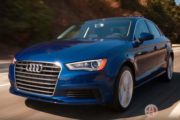2016 Audi A3: 5 Reasons to Buy - Video featured image large thumb1