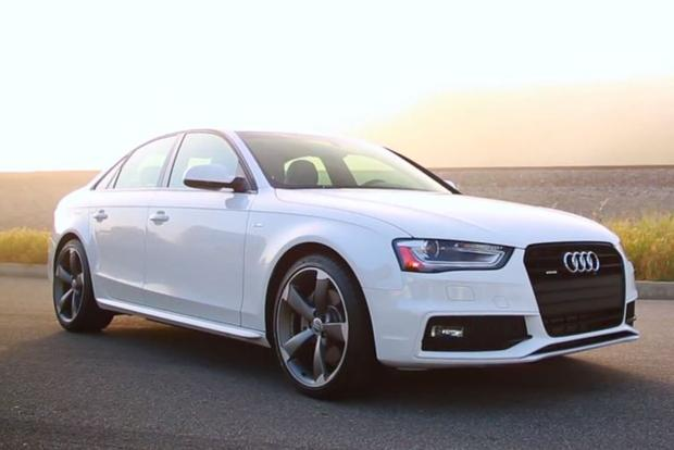 2015 Audi A4: 5 Reasons to Buy - Video featured image large thumb1