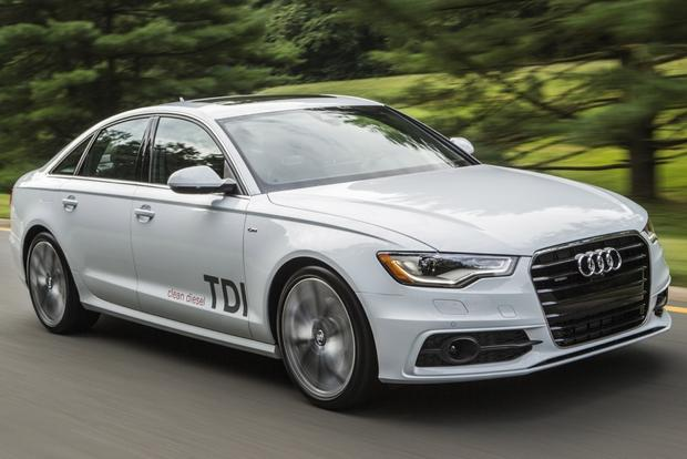 2014 Audi A6 TDI: Real World Review featured image large thumb0