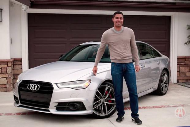 2017 Audi A6: 5 Reasons to Buy - Video featured image large thumb1