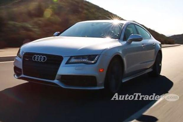 2015 Audi A7: 5 Reasons to Buy - Video featured image large thumb1