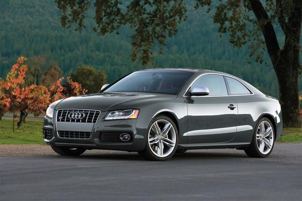 2012 Audi S5: New Car Review featured image large thumb0