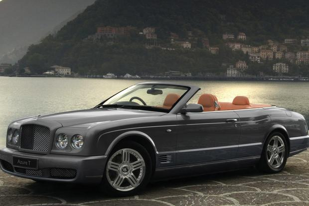 2010 Bentley Azure: Overview featured image large thumb0