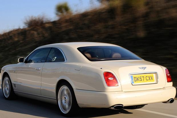 2010 Bentley Brooklands: Overview featured image large thumb1