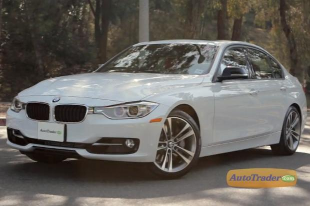 2012 BMW 3 Series: New Car Review Video featured image large thumb1