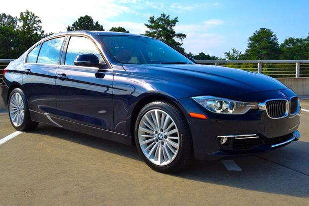 2012 BMW 335i: Real-World Review featured image large thumb0