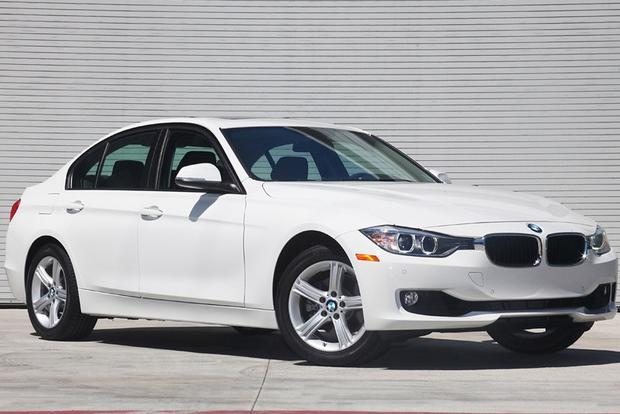 2012 Bmw 328i The Dealership Experience Autotrader