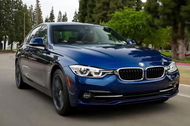 2016 BMW 3 Series: 5 Reasons to Buy - Video featured image large thumb1