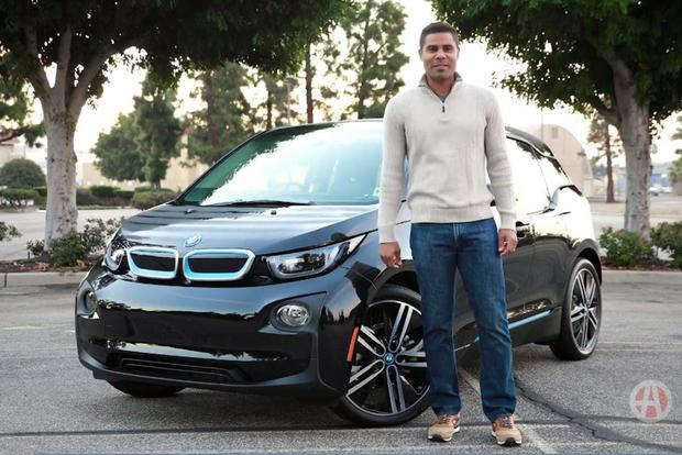 2017 BMW i3: 5 Reasons to Buy - Video featured image large thumb1
