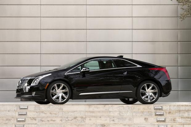 2014 Cadillac ELR: First Drive Review featured image large thumb0