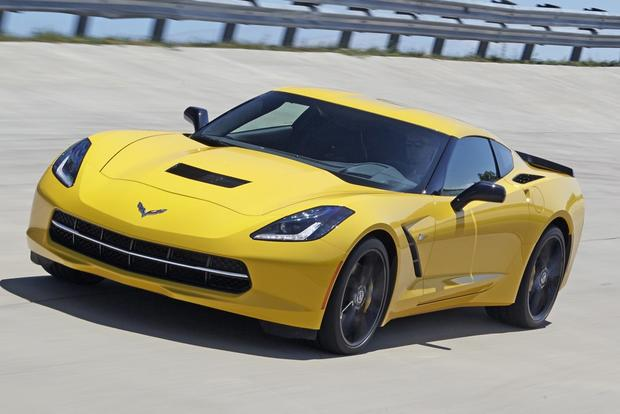 2014 Chevrolet Corvette Stingray Coupe: First Drive Review featured image large thumb0