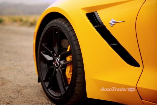 2014 Chevrolet Corvette: 5 Reasons to Buy featured image large thumb1