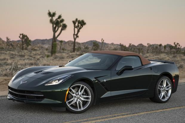 2015 Chevrolet Corvette: Real World Review featured image large thumb0