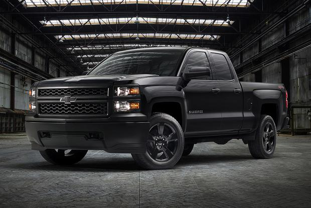 2015 chevrolet silverado wt overview autotrader. Black Bedroom Furniture Sets. Home Design Ideas