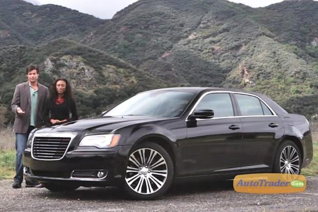 2012 Chrysler 300: New Car Review - Video featured image large thumb1
