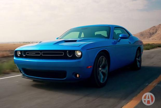 2015 Dodge Challenger: 5 Reasons to Buy - Video featured image large thumb1