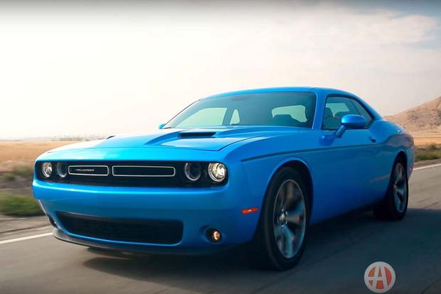 2016 Dodge Challenger: 5 Reasons to Buy - Video featured image large thumb1