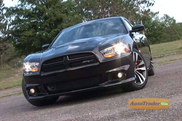 2012 Dodge Charger: New Car Review - Video featured image large thumb1