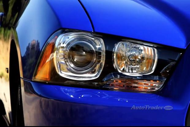 2013 Dodge Charger R/T: New Car Review - Video featured image large thumb1