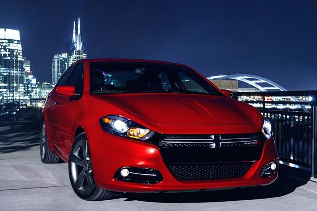 2014 Dodge Dart 2.4: Real World Review featured image large thumb0