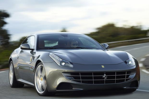 2013 Ferrari FF: Overview featured image large thumb0
