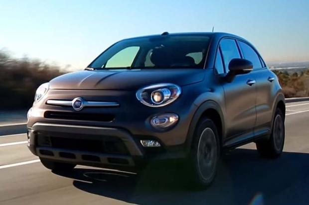2016 FIAT 500X: 5 Reasons to Buy - Video featured image large thumb1