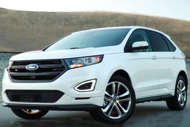 2015 Ford Edge: 5 Reasons to Buy - Video featured image large thumb1