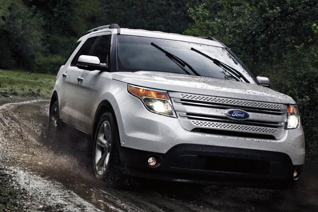 2013 Ford Explorer Sport: Real World Test featured image large thumb0