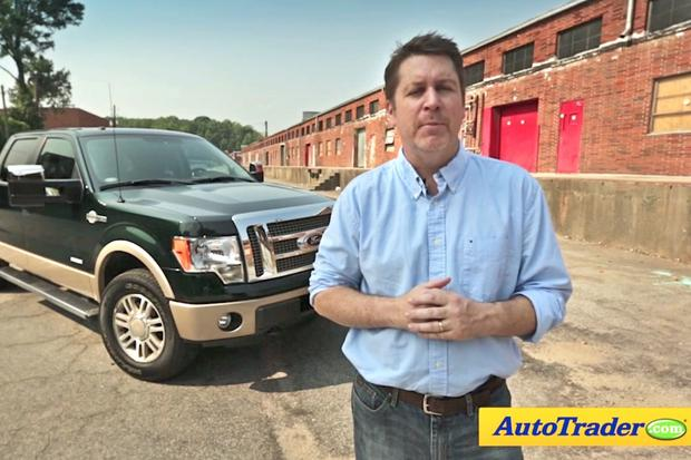 2012 Ford F-150 EcoBoost SuperCrew: 5 Reasons To Buy - Video featured image large thumb1