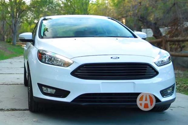 2016 Ford Focus: 5 Reasons to Buy - Video featured image large thumb1