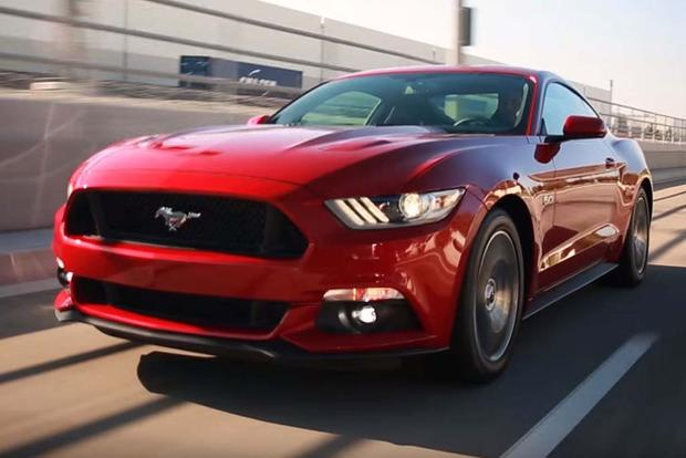 2016 Ford Mustang GT: 5 Reasons to Buy - Video featured image large thumb1