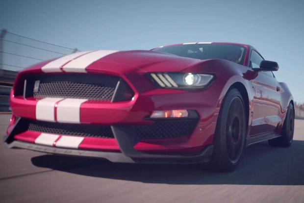 Video | 2018 Ford Mustang Shelby GT350: Real World Review featured image large thumb1