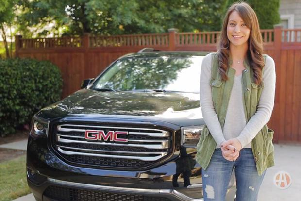 2017 GMC Acadia: Real World Review - Video featured image large thumb1