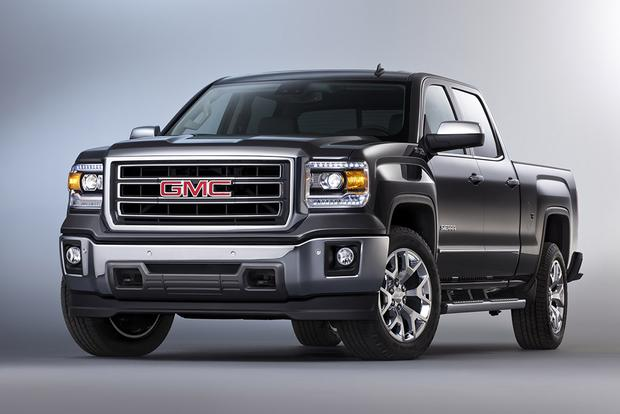 2015 GMC Sierra WT: Overview featured image large thumb0