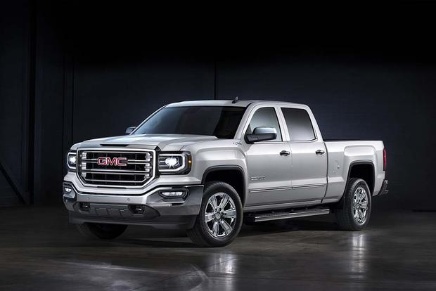 2016 GMC Sierra WT: Overview featured image large thumb0