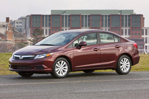 2012 Honda Civic: New Car Review featured image large thumb0
