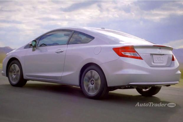 2014 Honda Civic: New Car Review - Video featured image large thumb1