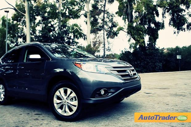2012 Honda CR-V: 5 Reasons to Buy - Video featured image large thumb1